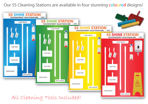 5s Cleaning Shadow Boards From Fabufacture Uk Fabufacture Uk