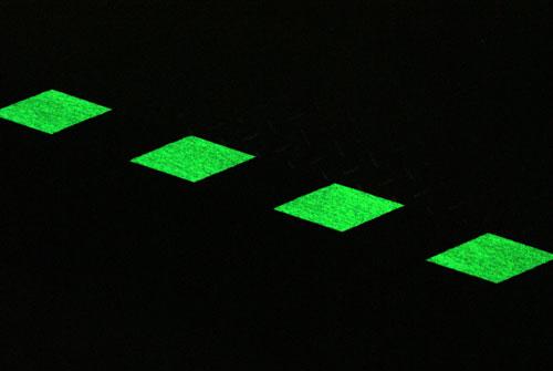 Glow-in-the-dark-hazard
