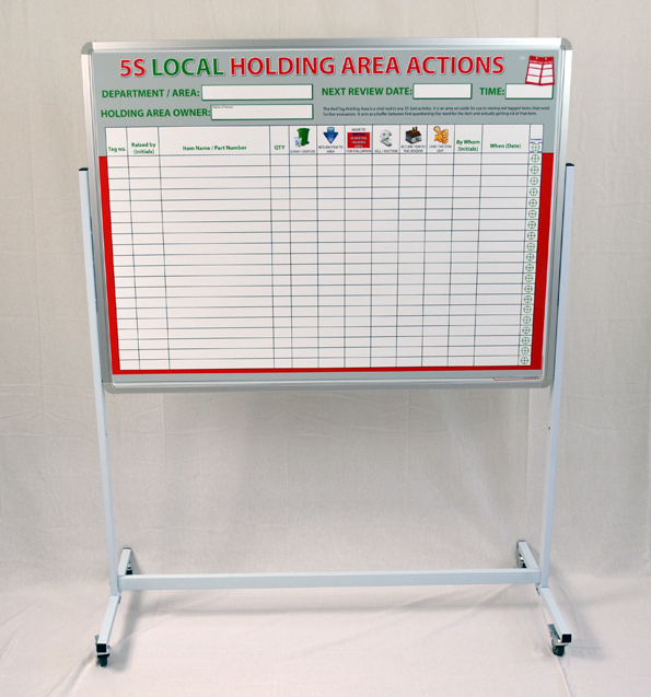 Holding Area Actions Board_LOCAL