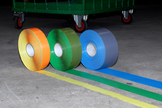 Premium Aisle Marking Tape_SKU-7388
