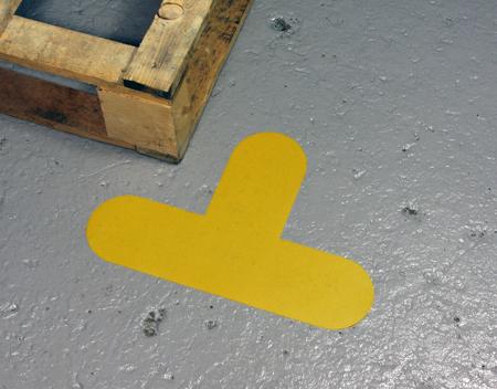 Floor Pallet-Marker-T