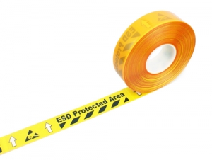 ESD Floor Marking Tape (50mm x 30m) _SKU-11335