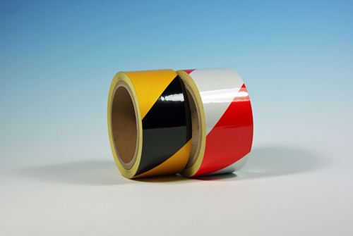 Reflective Hazard Tape_SKU-8108