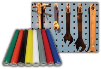 Tool Shadow Board Stickers_SKU-11745_610mm wide x 10m long